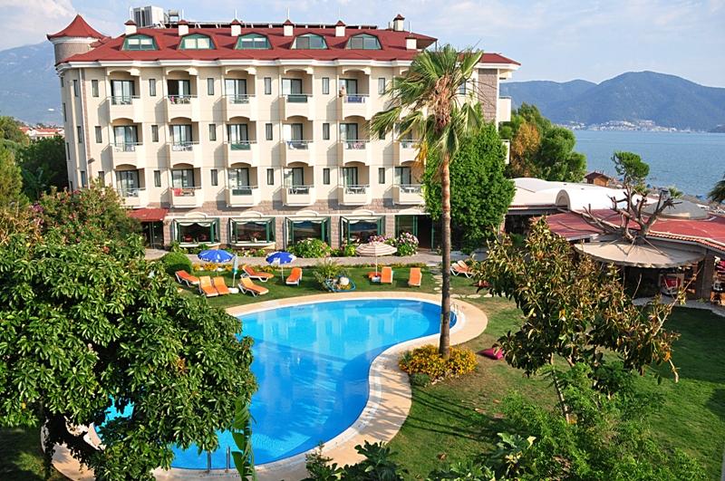 Hotel Genel Görüntülerimiz
